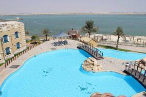 منتجع السلطان في قطر