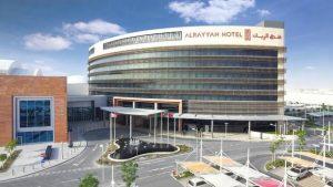 فندق الريان الدوحة