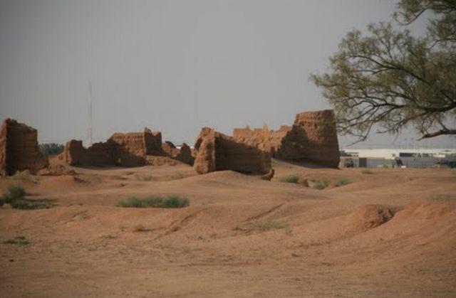 اماكن سياحية في الرس