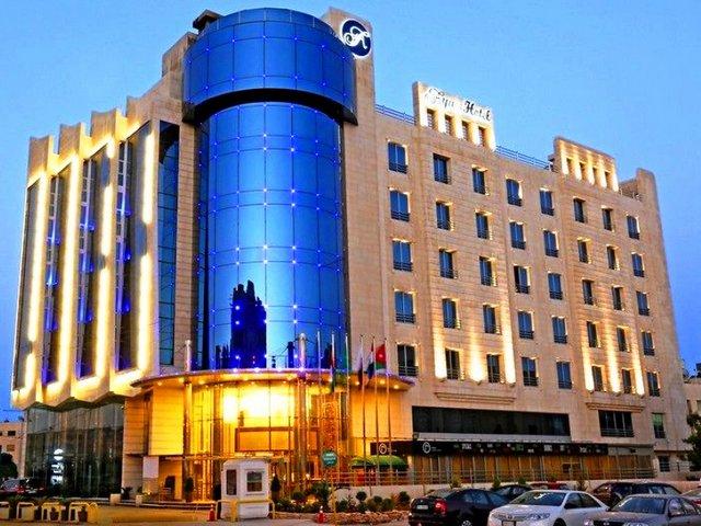تقرير يجمع اجمل و افضل فنادق عمان اربع نجوم