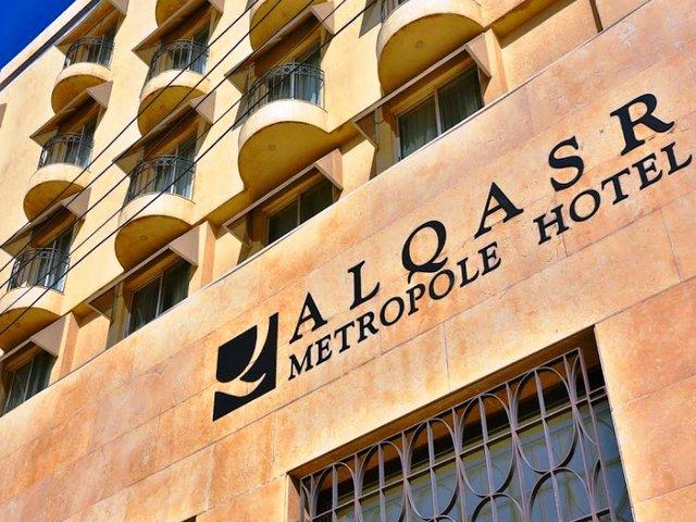 جمال الإقامة في فنادق 4 نجوم في عمان