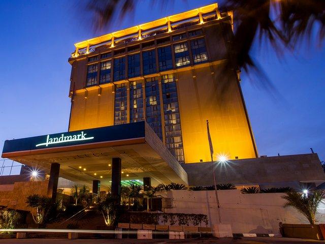 فنادق عمان الاردن خمس نجوم