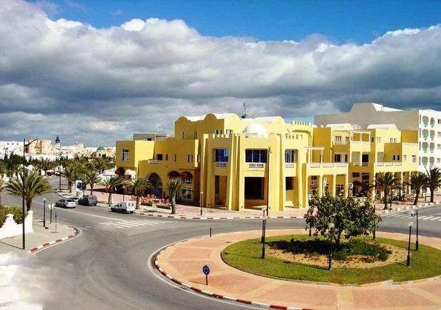 شقق للايجار في الحمامات تونس