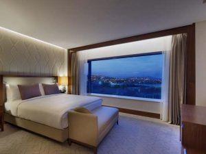 فنادق في بشكتاش اسطنبول