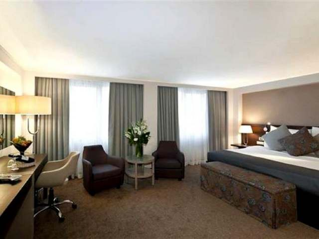 فنادق ساحة بشكتاش