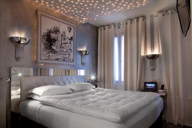افضل فنادق باريس على الشانزليزيه