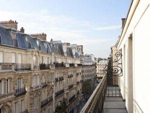 فروع فندق بيست ويسترن باريس مع أهم مميزاتها