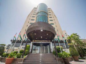 فندق البريستول عمان الاردن