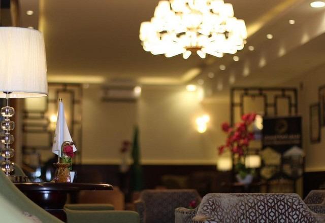 فندق روائع البستان في عرعر