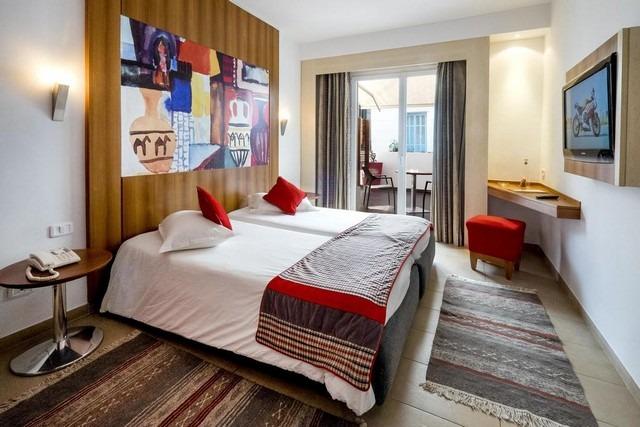 فندق كارلتون تونس العاصمة