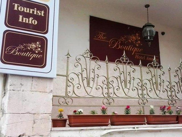 ارخص الفنادق في عمان الاردن