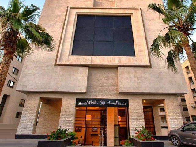 ارخص فنادق عمان