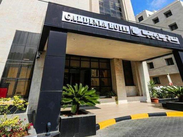 ارخص فنادق عمان الاردن