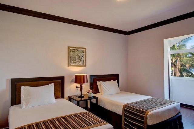 فندق كروان بلازا في صلالة