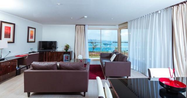 فنادق داكار السنغال