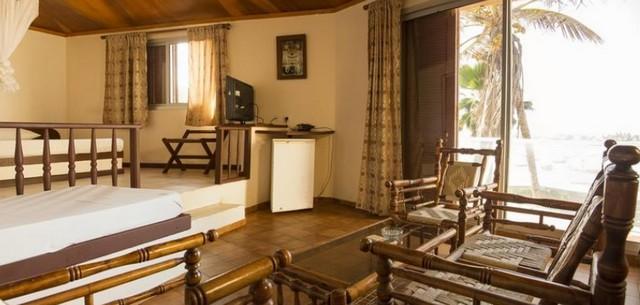 فنادق بالعاصمة داكار