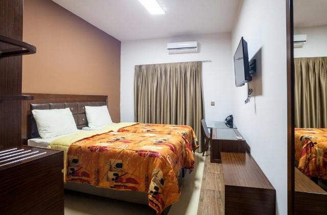 فنادق مدينة داكار