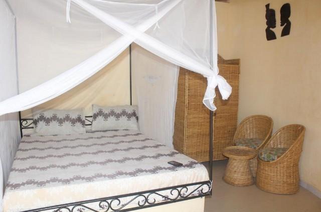 فنادق العاصمة داكار السنغال