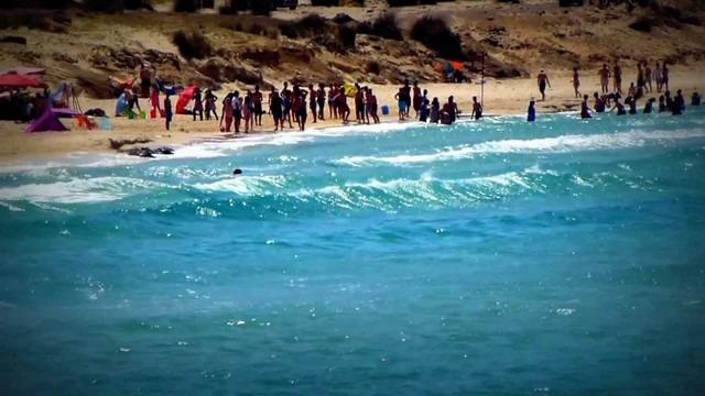 دار الجنة بنزرت في تونس