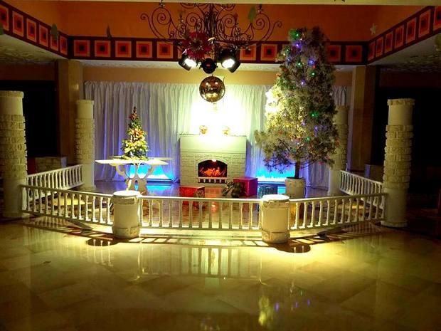 دار الخيام الحمامات تونس