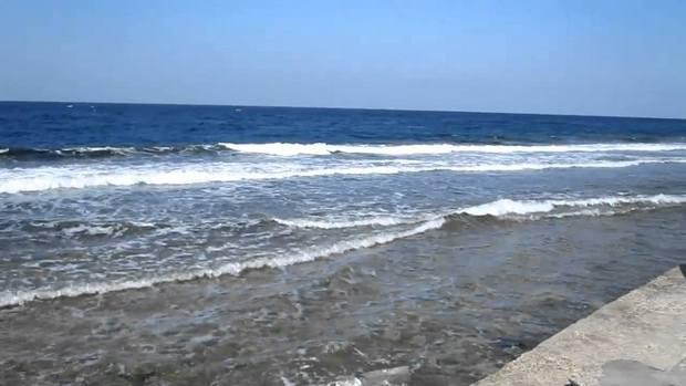 شاطئ ضباء