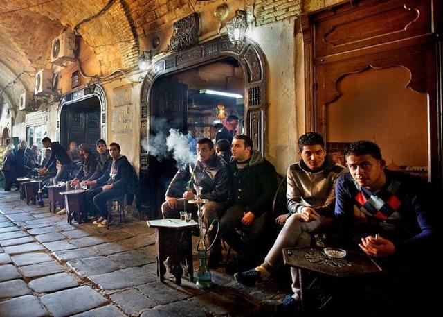 سوق البركة بتونس