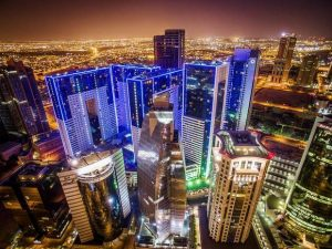 فندق ازدان الدوحة