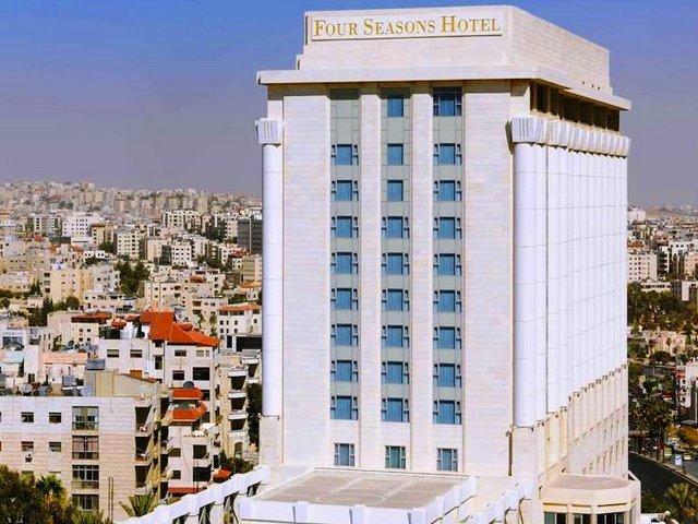 فنادق الدوار الخامس عمان الاردن