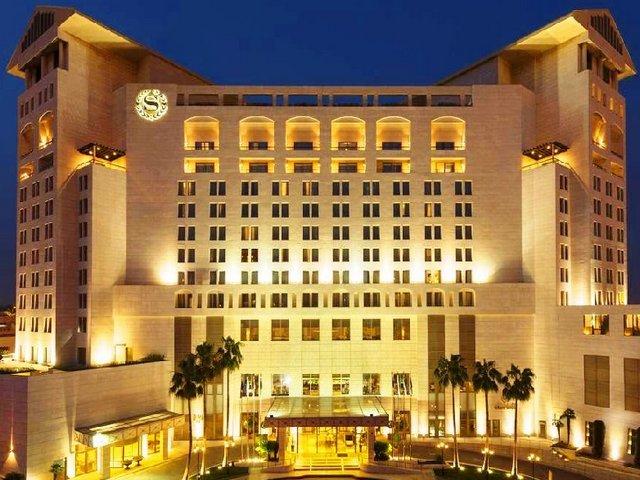 فنادق عمان الدوار الخامس