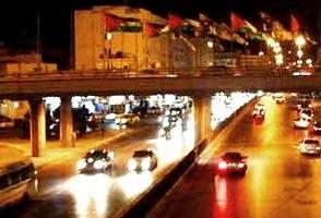 فنادق شارع الجاردنز عمان افضل فنادق عمان الاردن