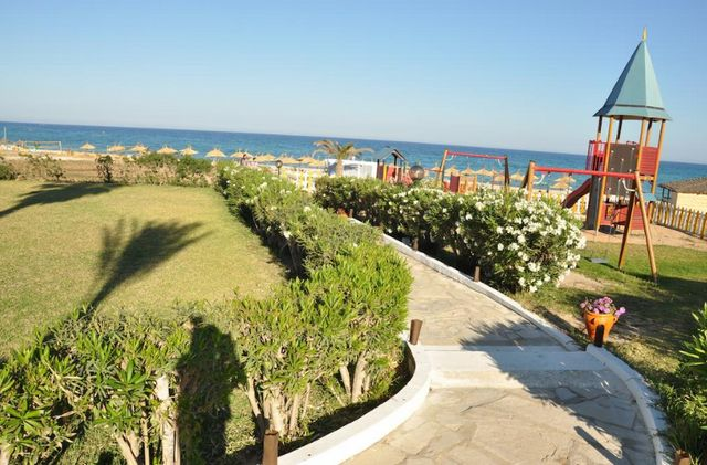 فندق الفل الحمامات تونس