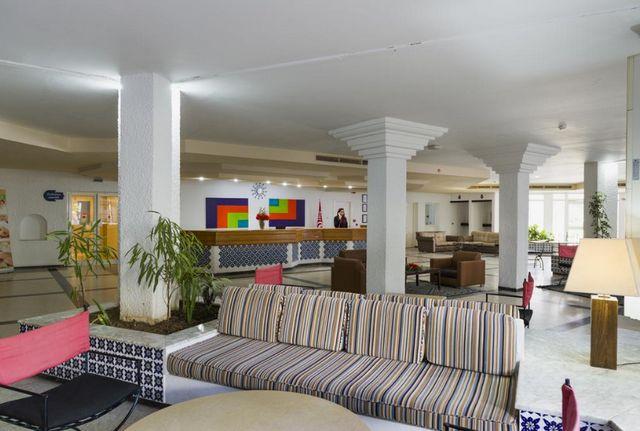 معلومات عن فندق الفل الحمامات في تونس