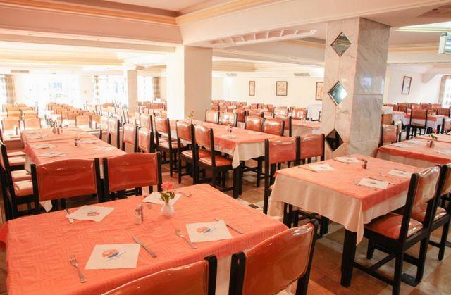 فندق نسرين الحمامات في تونس