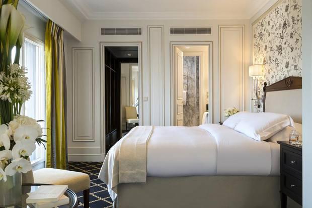 فندق سانت ريجيس باريس