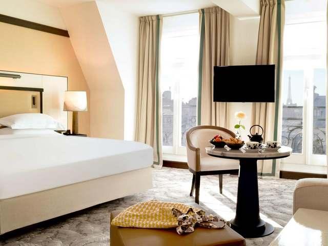 سلسلة فندق حياة ريجنسي باريس