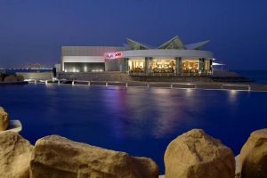 فندق هيلتون الدوحة قطر
