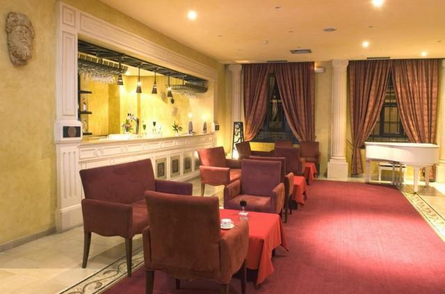 فندق القنطاوي سوسة تونس