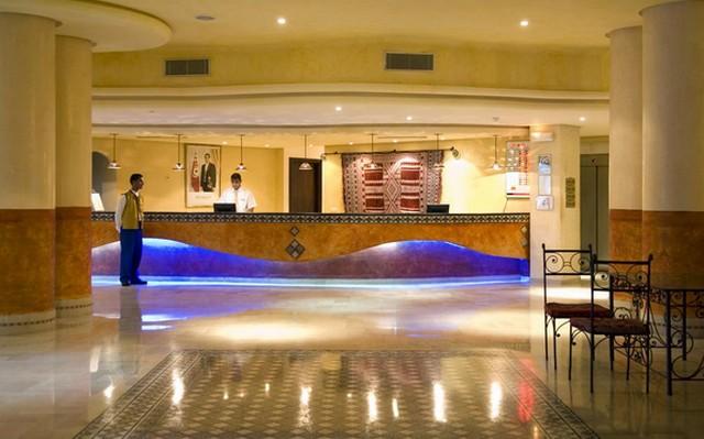 فندق القنطاوي سوسة بتونس
