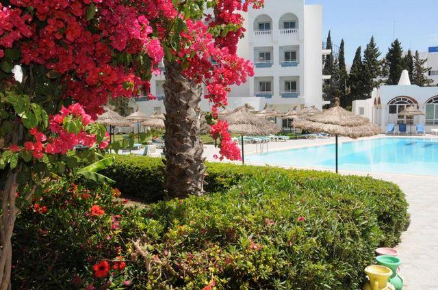 اسعار فندق المنارة الحمامات تونس