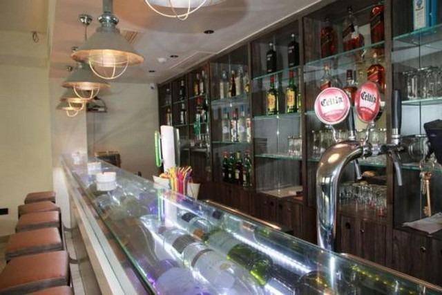 فندق الباشا في تونس العاصمة