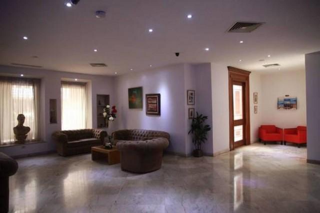 فندق الباشا بتونس العاصمة
