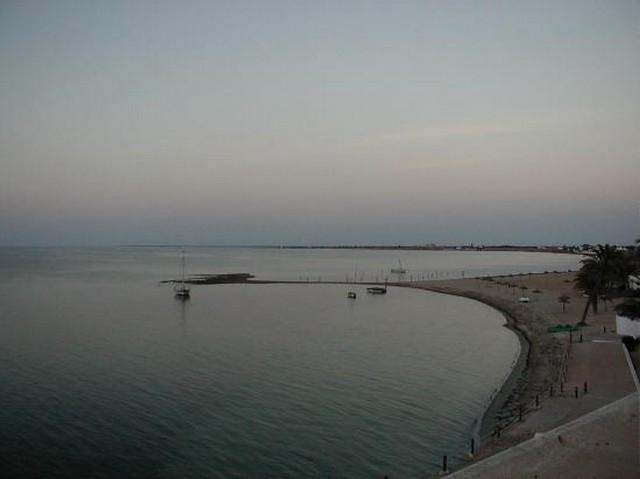 جزيرة قرقنة