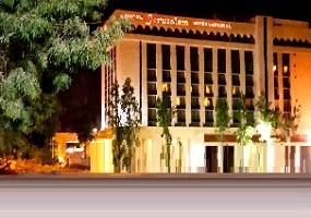 فندق القدس عمان من افضل فنادق عمان الاردن
