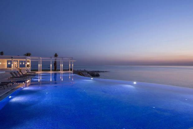 فندق لاباديرا الحمامات تونس