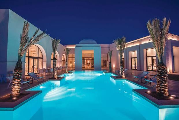 فندق لاباديرا