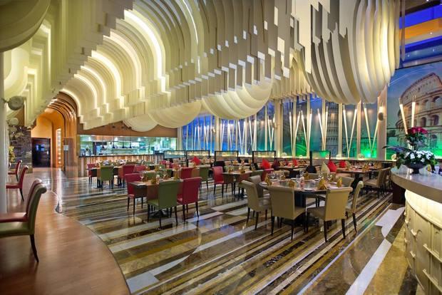 فندق لاسيجال الدوحة قطر