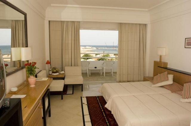 فندق لايكو الحمامات في تونس