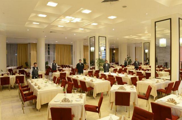 فندق لايكو الحمامات تونس