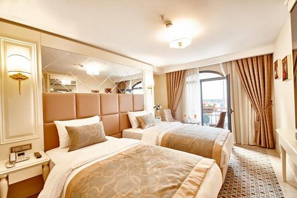 فنادق لالالي اسطنبول