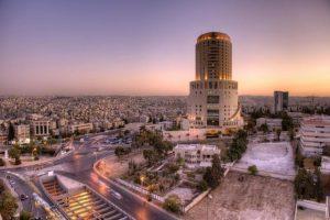 فندق الرويال عمان